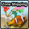 Zone Based Shipping